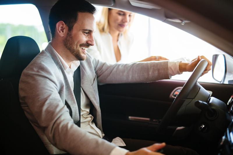 Refinancing Auto Loans