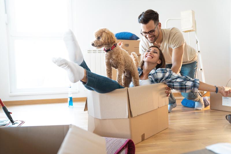FHA Mortgage Rates