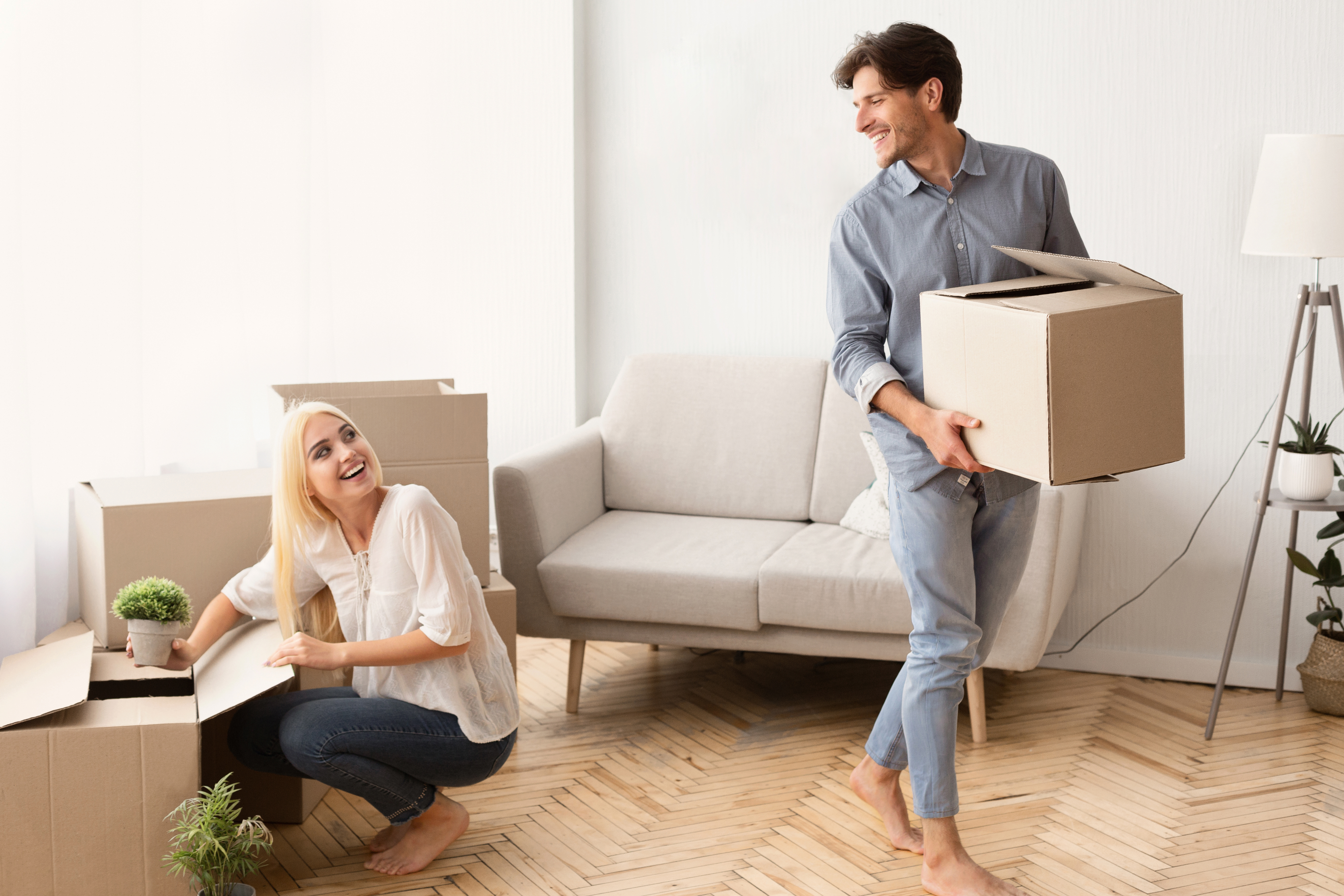 Financial Guide for Moving