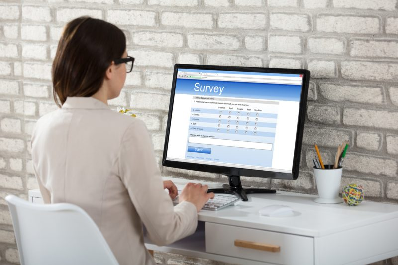 Making Money Online Surveys