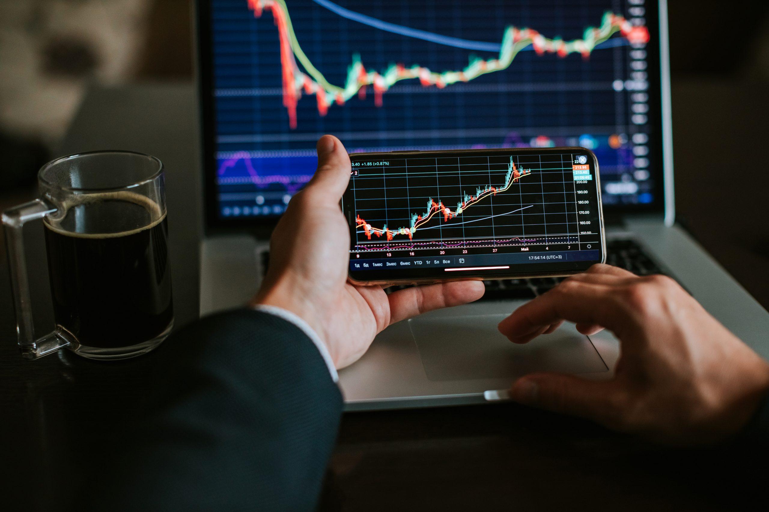 Banking Deal-Full Service Broker